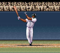 Ken Griffey Jr. Presents Major League Baseball -  - User Screenshot