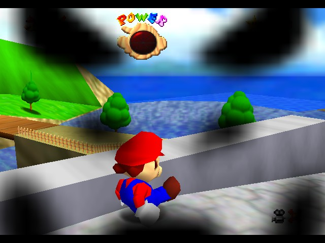 Kaizo Mario 64 - Ok? :/ - User Screenshot