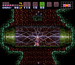 Super Metroid Justin Bailey - Most epic part of game xD - User Screenshot
