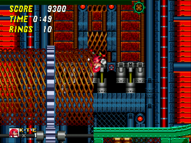 Sonic and Knuckles & Sonic 2 - !!!!!!!!!!!!! - User Screenshot