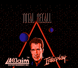 Total Recall - Introduction  -  - User Screenshot