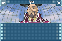 Yu-Gi-Oh! GX - Duel Academy - stop smiling at me! - User Screenshot