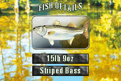 Monster! Bass Fishing - Lunker! - User Screenshot