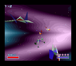 Star Fox -  - User Screenshot