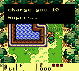 Pokemon of the Past - Rupees? Or Poké? - User Screenshot