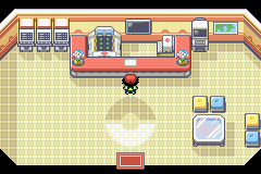 Pokemon Ash Gray (beta 2.5z) - Misc  - where is everyone? - User Screenshot