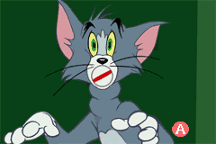 Tom and Jerry Tales - you eat balls? cooool - User Screenshot