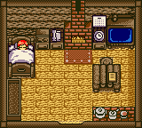Harvest Moon GBC -  - User Screenshot
