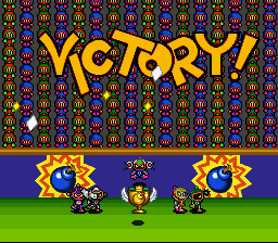 Super Bomberman 4 (english translation) - Cut-Scene  -  - User Screenshot