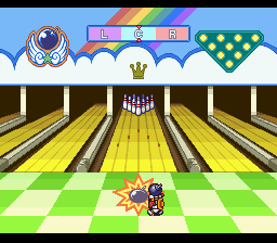 Super Bomberman 5 - Caravan Event Ban - Mini-Game  -  - User Screenshot