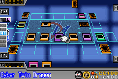 Yu-Gi-Oh! GX - Duel Academy - Battle  -  - User Screenshot