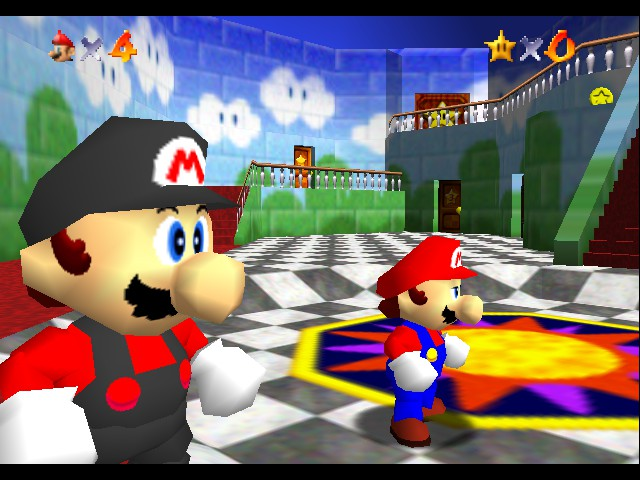 Super Mario 64 Multiplayer Hack Rom Download - legsblind's blog