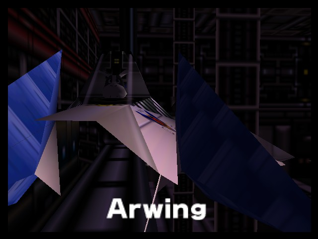 Star Fox 64 - Misc do a barrel roll peppy - this is peppy.this plane cant barrel roll - User Screenshot