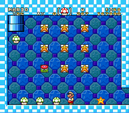 Super Mario Brothers 2 Deluxe - Yay! - User Screenshot