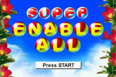 Super Monkey Ball Jr. - Introduction - I unlocked everything :P - User