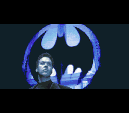 Batman Returns - Introduction  -  - User Screenshot
