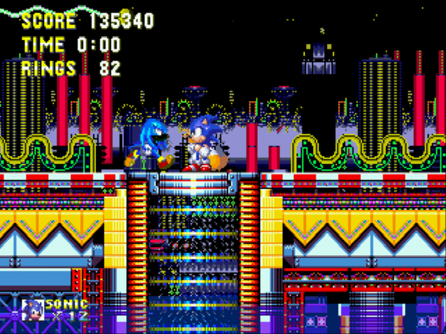 Sonic 3 And Knuckles Rom Towergenerator S Diary