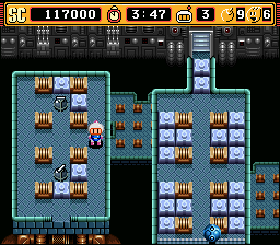 Super Bomberman 2 -  - User Screenshot