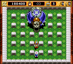 Super Bomberman 2 - omg - User Screenshot