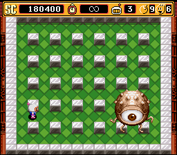 Super Bomberman 2 - seriously - User Screenshot