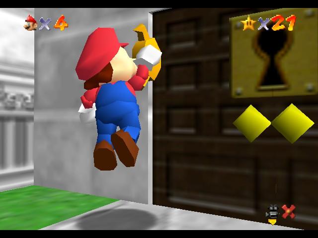 Super Mario 64 Hack Rom Mediafire - instalseaodd