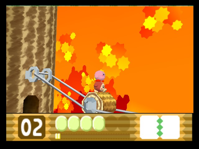 Kirby 64 - The Crystal Shards -  - User Screenshot