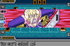 Yu-Gi-Oh! GX - Duel Academy -  - User Screenshot