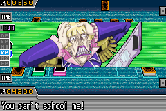 Yu-Gi-Oh! GX - Duel Academy - hahahaha!!! lol - User Screenshot