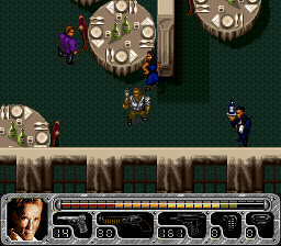 True Lies - Juno looks HOT, even in 16 bit, Lol - User Screenshot