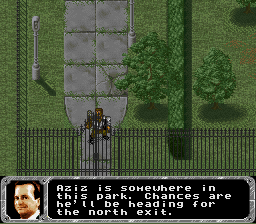 True Lies - In the Park... - User Screenshot