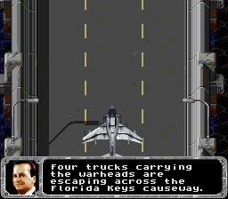 True Lies - Stopping the trucks... - User Screenshot