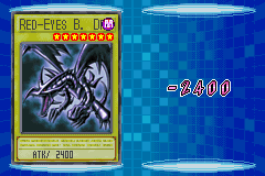 Yu-Gi-Oh! GX - Duel Academy - INFERNO FIRE BLAST!! - User Screenshot