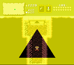 Legend of Zelda, The - Fourth Quest - That