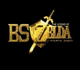 Legend of Zelda, The - Fourth Quest - YouWantTheEnding?YouGetIt.NoSpoilersHere. - User Screenshot