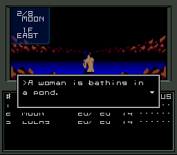Shin Megami Tensei (english translation bug fix) - Why Cant more Dreams Be Like This - User Screenshot