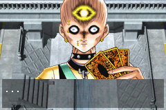 Yu-Gi-Oh! - The Sacred Cards - Cut-Scene  -  - User Screenshot