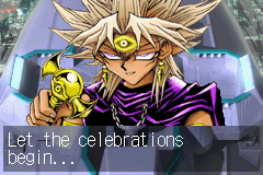 Yu-Gi-Oh! - The Sacred Cards - Cut-Scene  - OMG MARIK IS CAUSING 2012 - User Screenshot