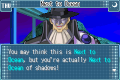 Yu-Gi-Oh! GX - Duel Academy - Location  - are you ok? we are Next to Ocean..... - User Screenshot