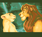 The Lion King - Ending  -  - User Screenshot