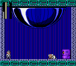 Mega Man - The Wily Wars - Ending  - end of 2 - User Screenshot