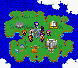 Super Bomberman - Ending  -  - User Screenshot