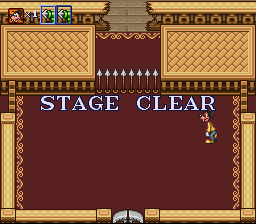 Goof Troop - Battle  - YEAH! Final-Boss with your Hook, - User Screenshot