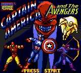 Captain America and the Avengers - Introduction  - The Avengers vs Microsoft. - User Screenshot