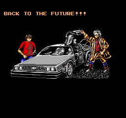 back to the future 2 online