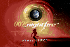 007 - NightFire - Level  -  - User Screenshot