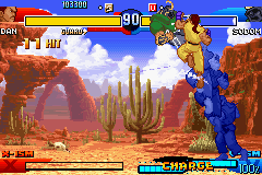 Street Fighter Alpha 3 - sakiyo ultra pwnage - User Screenshot