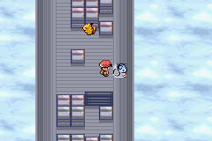 Pokemon Naranja (v2) - Location  - uhh - User Screenshot