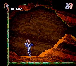 Earthworm Jim 2 - Level 1 - Lorenzen