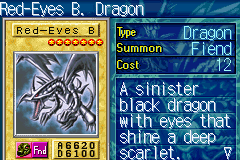 Yu-Gi-Oh! - The Sacred Cards - Character Profile  -  - User Screenshot