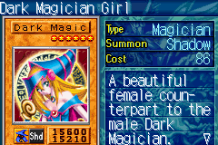 Yu-Gi-Oh! - The Sacred Cards - Character Profile  - So OP - User Screenshot